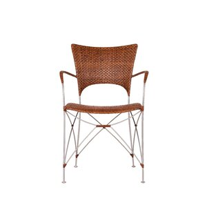 Zen Dining Chair by Bungalow Rose No Copoun