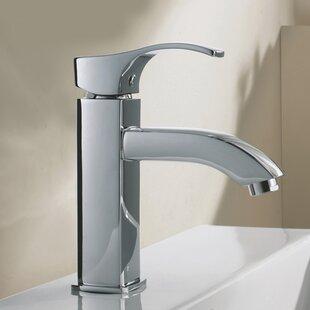 Blossom Single Hole Bathroom Faucet