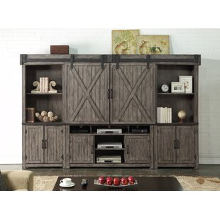 Jigna Entertainment Center for TVs up to 60