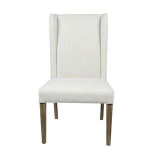 Charette Upholstered Dining Chair