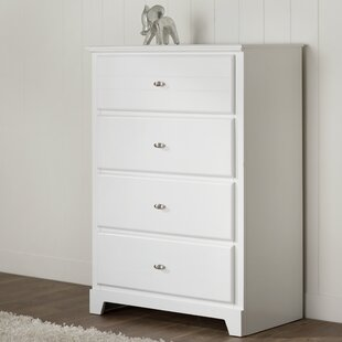 Amarion 4 Drawer Chest