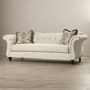 Shop Indira Premium Sofa by Willa Arlo Interiors