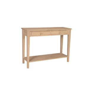 Bufton Console Table By Beachcrest Home