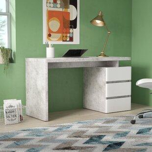 Cuuba Libre Desk By Jahnke