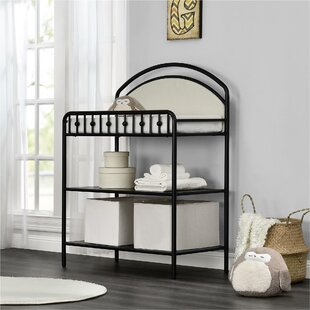 Rowan Valley Lotus Changing Table by Little Seeds