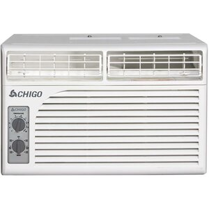 5,400 BTU Window Air Conditioner
