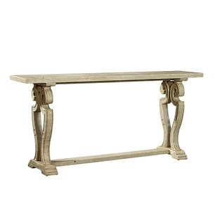 One Allium Way Jakayla Console Table