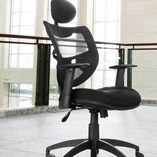 Contemporary Ergonomic Mesh Task Chair