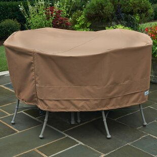 Freeport Park Round Table Cover