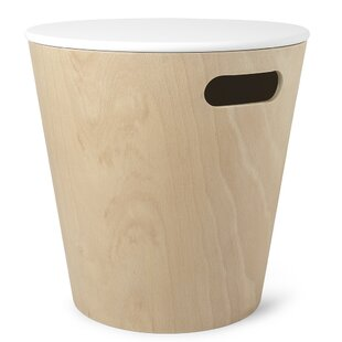 Umbra Woodrow Storage Otto..