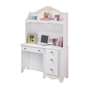 Emma Kids Desk with Keyboard Tray by Viv + Rae