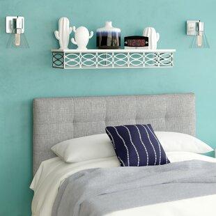 Best Price Castellon Tufted Upholstered Panel Headboard by Brayden Studio