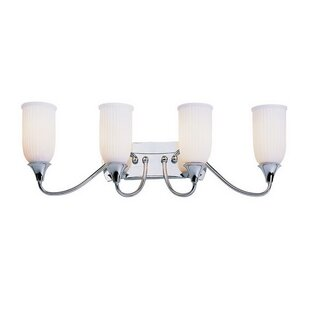 Spiers 4-Light Vanity Light by Charlton Home
