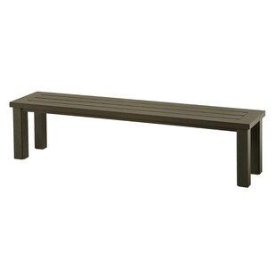 Sebrina Aluminum Picnic Bench