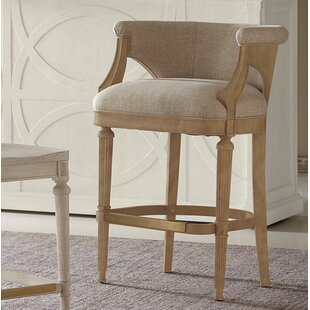 Find Carrie 30 Bar Stool (Set of 2) by One Allium Way Reviews (2019) & Buyer's Guide