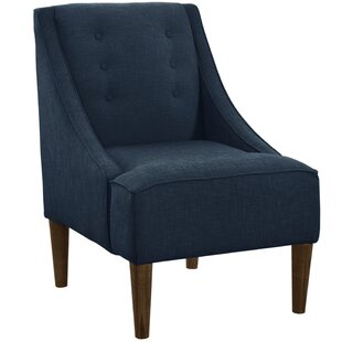 Side Chair by Wayfair Custom Upholstery™ Best #1