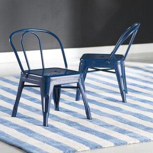 Buy luxury Peyton Kids Desk Chair (Set of 2) ByViv + Rae