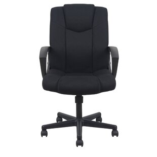 Hillard Executive Chair by Comm Office No Copoun