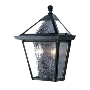 Buy Britannia 2-Light Outdoor Flush Mount!