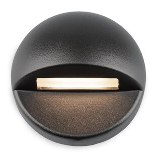WAC Landscape Lighting 1-Light Deck Light