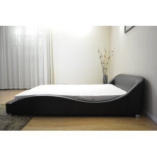 Bainbridge Upholstered Platform Bed by Latitude Run