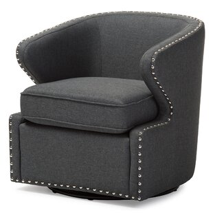 Microscopium Barrel Chair by Latitude Run