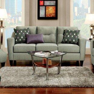 Everly Quinn Brynn Sofa