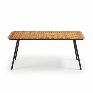 Oakley Dining Table By Bay Isle Home