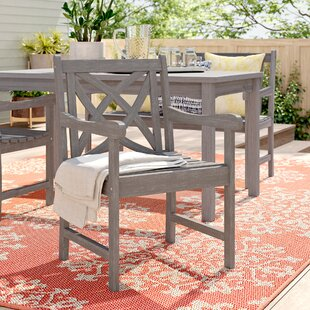 Manchester Patio Dining Chair by Sol 72 Outdoor