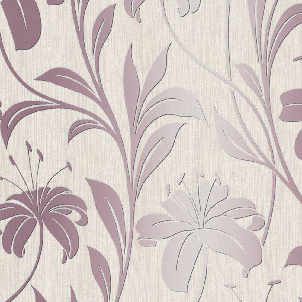 Walls Republic Contemporary 32 97 X 20 8 Faded Floral Wallpaper