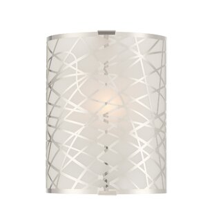 Compare Josephina 1-Light Wall Sconce By House of Hampton