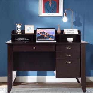 Strickland Credenza desk