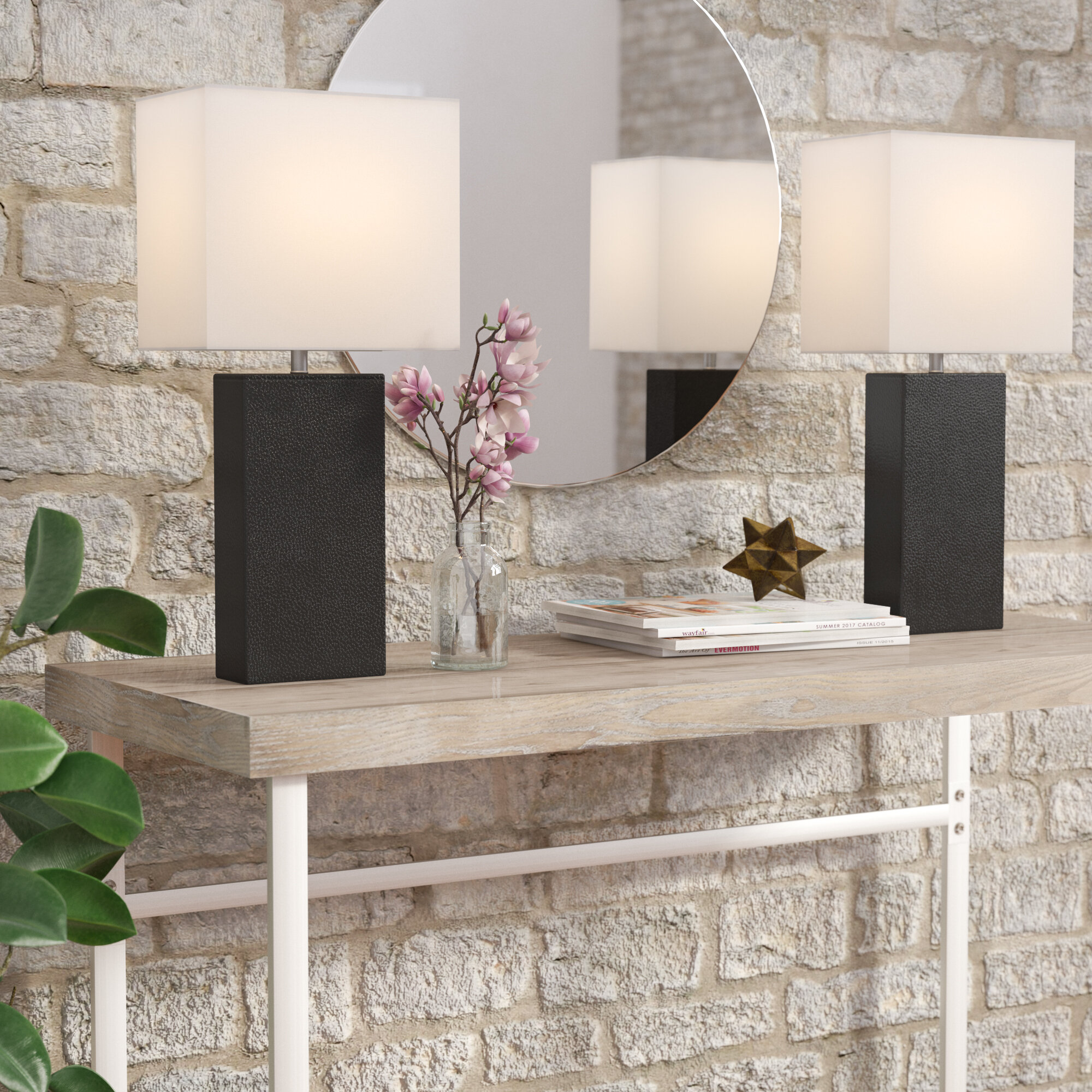 Cheap Table Lamps For Living Room - Table Design Ideas