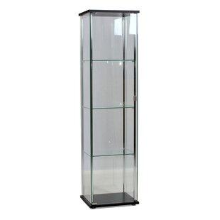 Ava Standard Curio Cabinet