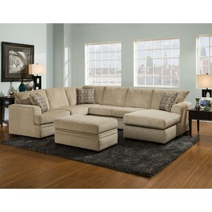 Strothers Sectional by Red Barrel Studio