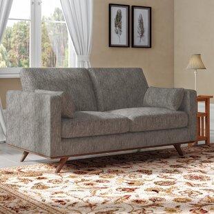 Calvin 2 Seater Sofa By Simpli Home