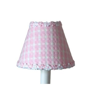 Carousel 11 Fabric Empire Lamp Shade
