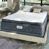 Beautyrest Platinum 15 Firm Pillow Top Hybrid Mattress by Beautyrest
