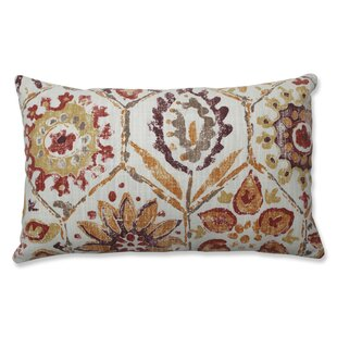 Johnston Stone Spice Lumbar Pillow
