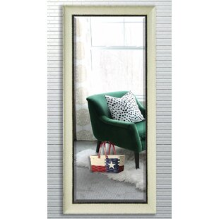 Darby Home Co Rectangle Beveled Wall Mirror