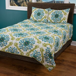 Wildon Home ® Damisi Quilt