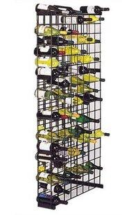 Wine Cellar Innovations 152 Bottle Floor Wine Rack