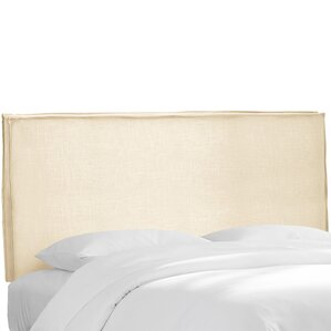 Courtney Upholstered Panel Headboard by Wayfair Custom Upholstery?