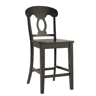 Pippen Napoleon 24 Bar Stool (Set Of 2) Modern