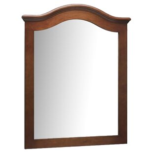 Comparison Marcello Accent Mirror By Ronbow