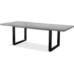 Hash Dining Table Orren Ellis