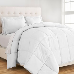 Premium All Season Down Alternative Comforter