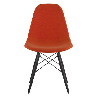 Great Price Dowel Side Chair by NyeKoncept Reviews (2019) & Buyer's Guide