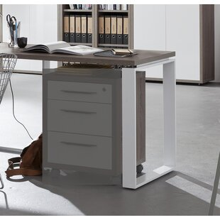 Disegno 74.5cm H X 90cm W Desk Bridge And Connector By Ebern Designs