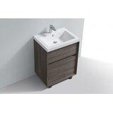 Gessner 23.6 Single Bathroom Vanity by Orren Ellis